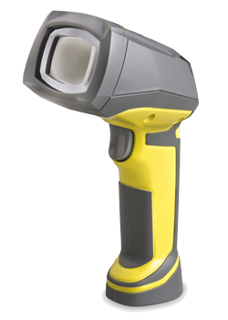 Barcode Scanner: Imprint Enterprises