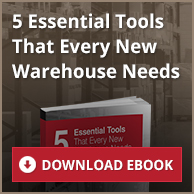 5 Essential Tools Every New Warehouse Needs