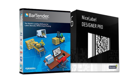 Barcode Label Software: Imprint Enterprises