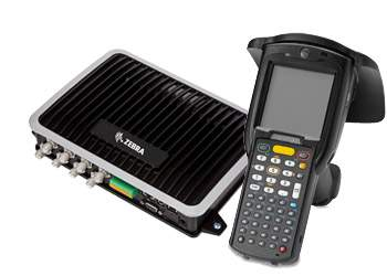 RFID Fixed and Mobile Readers: Imprint Enterprises