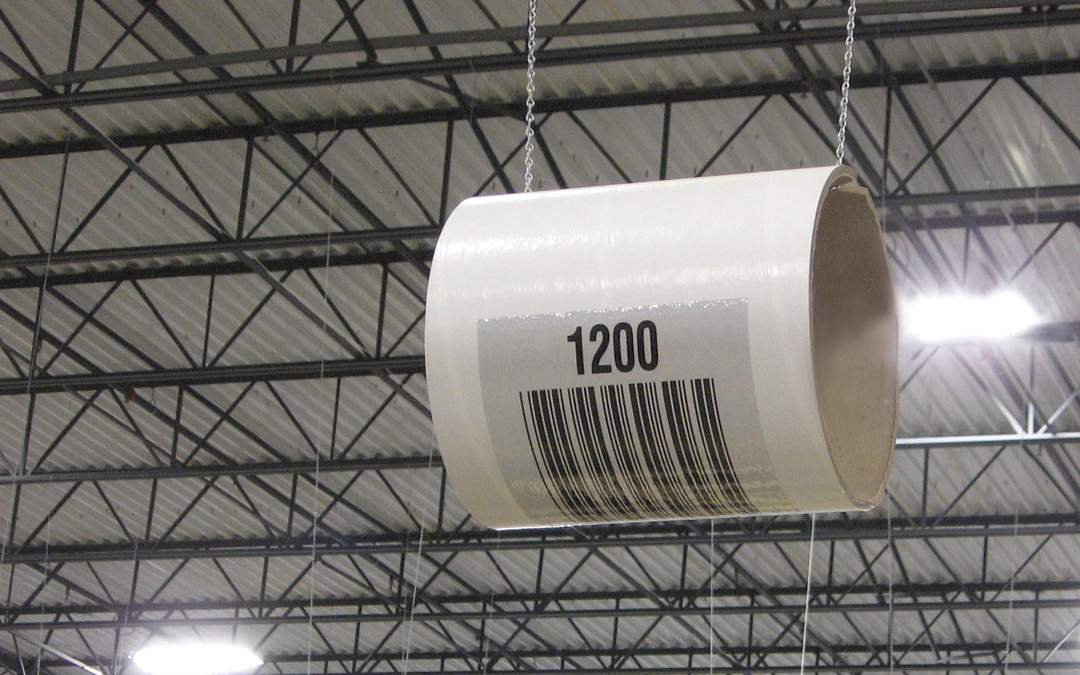 How Warehouse Signage Boosts Productivity