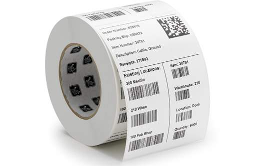 Durable Synthetic Labels: Imprint Enterprises