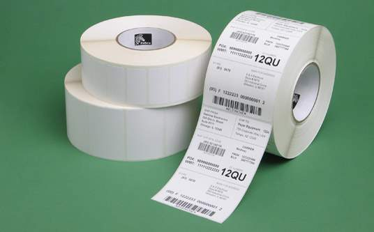 Stock Barcode Labels: Imprint Enterprises