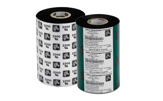 Thermal Barcode Ribbons: Imprint Enterprises
