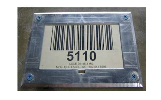 Warehouse Floor Labels: Imprint Enterprises