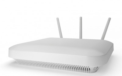 Zebra Azara: Worry-Free Enterprise Wireless LAN
