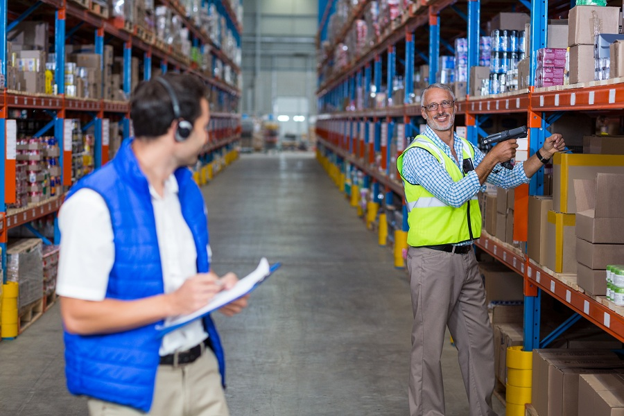 How to Improve Warehouse Efficiency and Reduce Costs Using Microliner Products