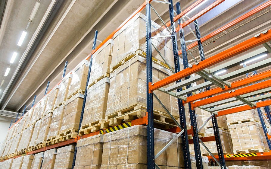 Warehouse Operations: 5 Best Practices to Live By