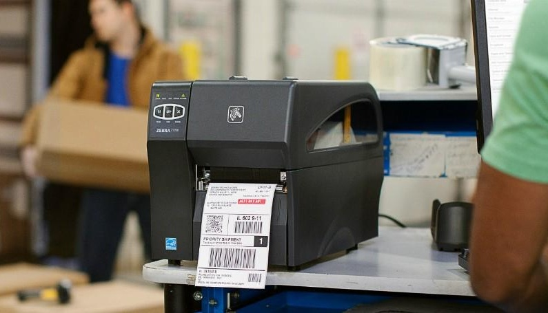 5 Reasons Why You Should Print Your Own Barcode Labels