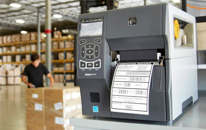 How to Find the Ideal Barcode Printer Repair Plan