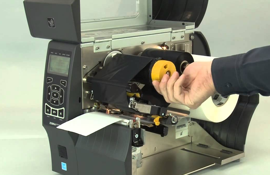 The 4 Keys to Thermal Printer Maintenance
