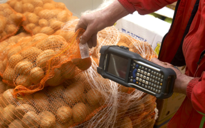 4 Tips for Improving Food Traceability in the Supply Chain