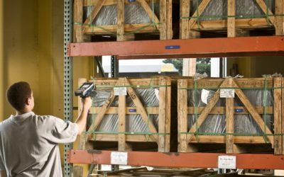 The Top 3 Supply Chain and Warehousing Trends of 2017