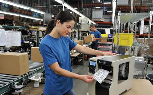 Industrial Printers: Imprint Enterprises