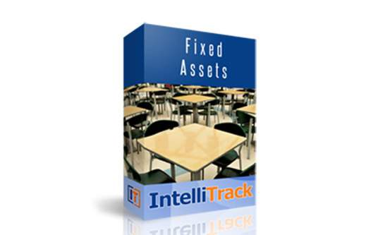 Asset Tracking Software: Imprint Enterprises