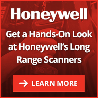 free Honeywell long range scanner demo