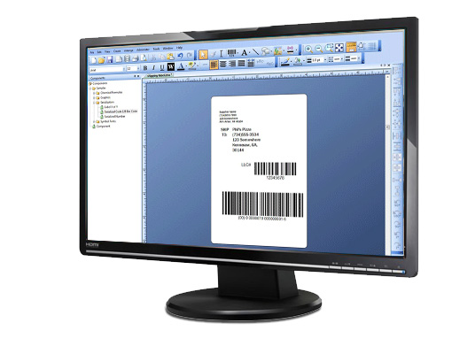 ERP Barcode Integration: Imprint Enterprises
