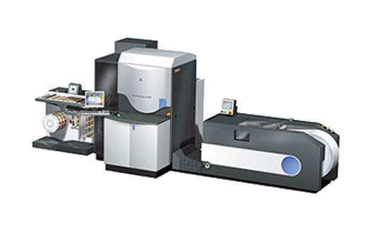 State of the Art Label Printing: Imprint Enterprises