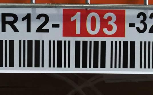 Retro Reflective Signs and Labels: Imprint Enterprises