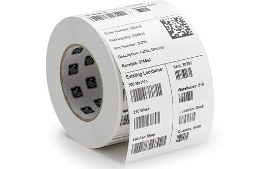 Durable Synthetic Labels: Imprint Enterprises