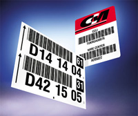 Retro Reflective Labels: Imprint Enterprises