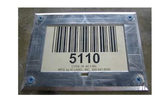 Warehouse Floor Labels: Imprint Enterprises