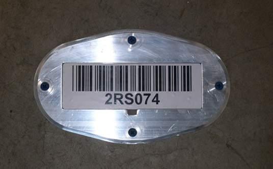 Warehouse Floor Label Kits: Imprint Enterprises