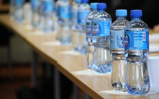 Water Bottle Labels: Imprint Enterprises
