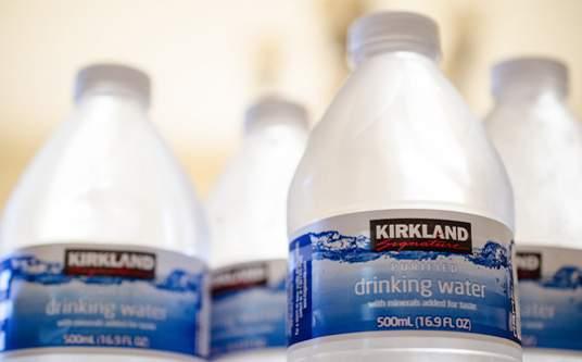 Custom Water Bottle Labels: Imprint Enterprises