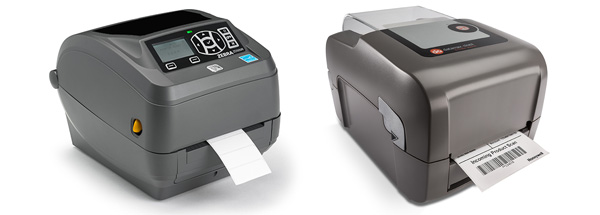 Desktop Label Printer: Imprint Enterprises