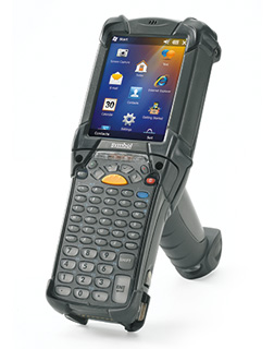 Handheld Computer: Imprint Enterprises