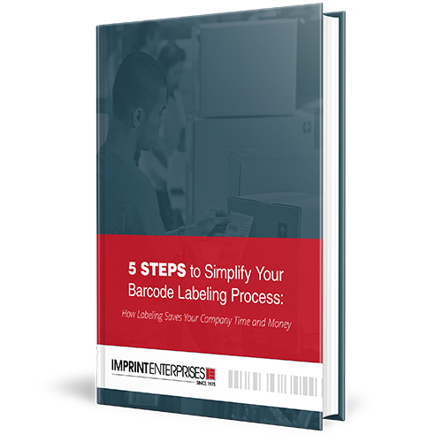 5 Steps to Simplifying Your Barcode Labeling Process