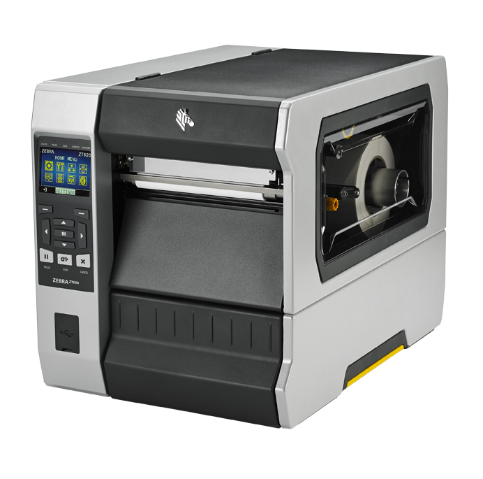 Zebra ZT620 Industrial Printer: Imprint Enterprises