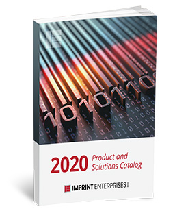 Imprint Enterprises Product & Solutions Catalog