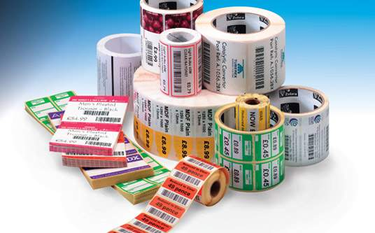Label Inventory Management: Imprint Enterprises