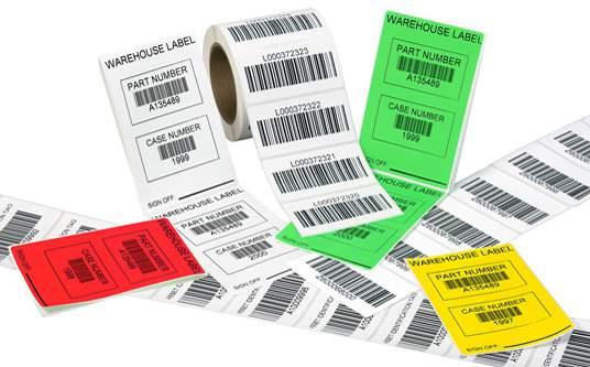 Prime Label: Imprint Enterprises