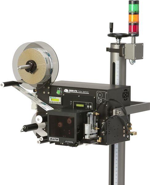 Automation of Label Print: Imprint Enterprises