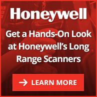 free Honeywell long range scanner demo