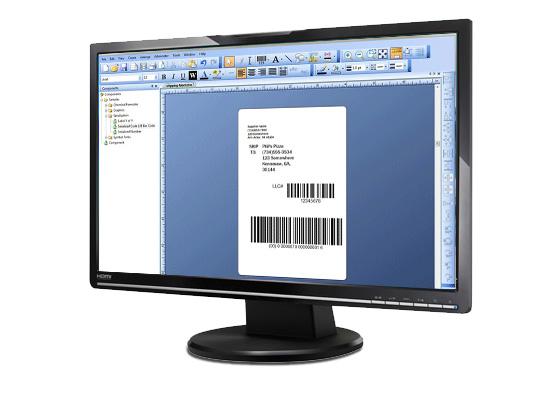 ERP Barcode Integration: Imprint Enterprises