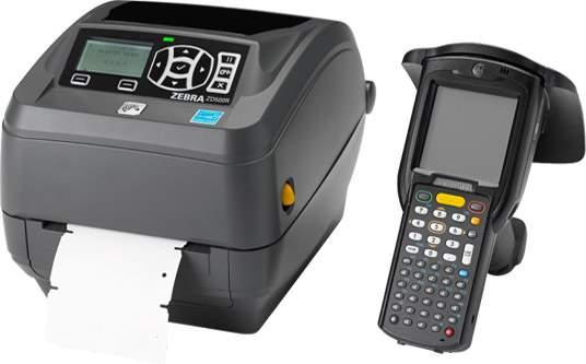 RFID Solutions: Imprint Enterprises