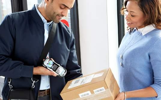 DSD: Direct Store Delivery: Imprint Enterprises