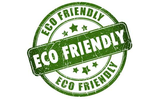 Eco-Friendly Labels: Imprint Enterprises