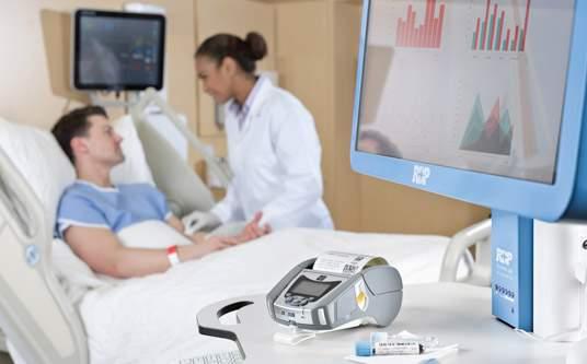 Healthcare Labeling Applications: Imprint Enterprises