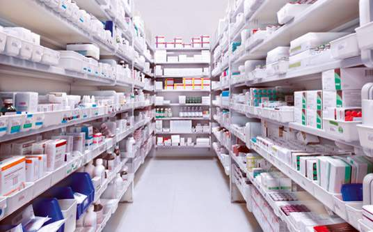 Healthcare Labels: Imprint Enterprises