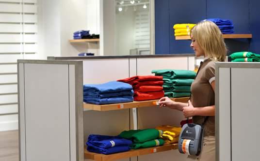 Merchandising Labels: Imprint Enterprises