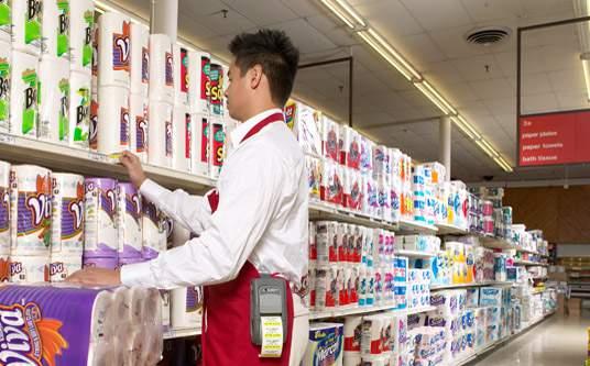 Merchandising Labels and Tags: Imprint Enterprises