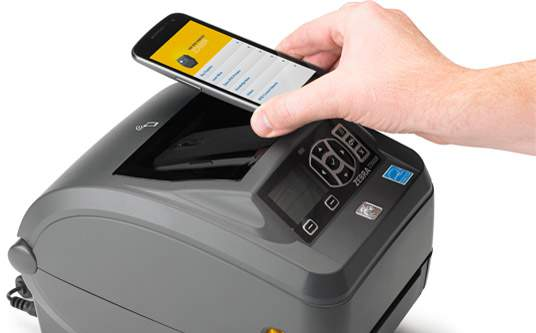 RFID Applications: Imprint Enterprises