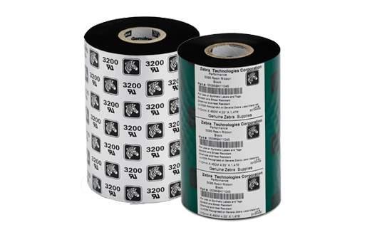 Thermal Barcode Ribbons: Imprint Enterprises