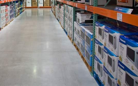 Magnetic Shelf Labels: Imprint Enterprises