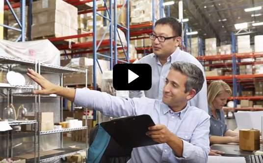 Barcode Label Stocking Service Imprint Enterprises